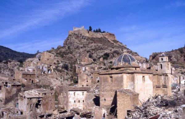 La cornudilla valencia espa a la morada del miedo - Casa de pueblo en valencia ...